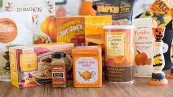 Top 10 Vegan Pumpkin Products at Trader Joe's