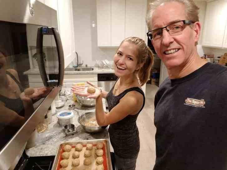 Best Vegan Cookies   Greg Hicks Vegan Baking with Michelle Cehn