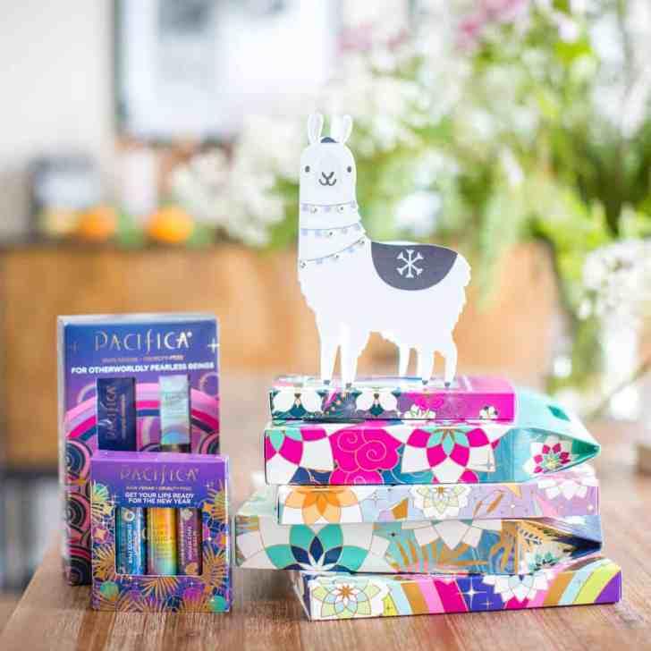 Vegan Gift Ideas | Pacifica | WorldofVegan.com