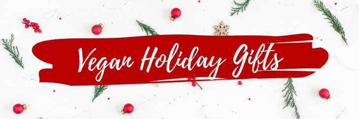 Vegan Christmas Guide | Vegan Holiday Gift Ideas | WorldofVegan.com
