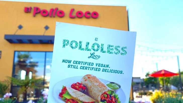 How to Order Vegan at El Pollo Loco