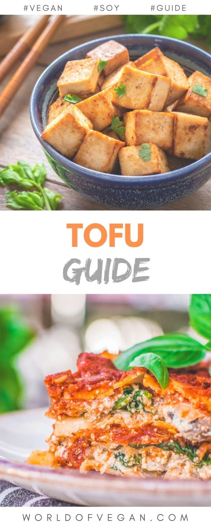 What is Tofu & How Is Tofu Made?