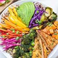10 Gluten-Free Vegan Recipes You'll Love—Even If You're Not Gluten-Free
