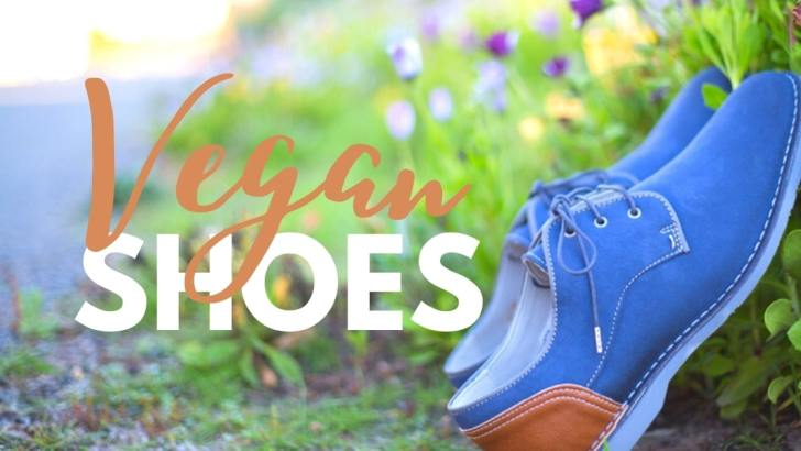 Your Guide to Shopping for Vegan Shoes