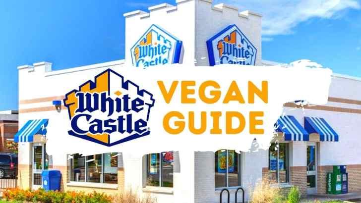 How to Order Vegan at White Castle