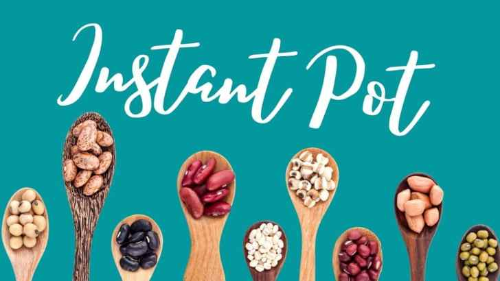 How to Make Beans in the Instant Pot
