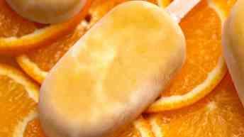 Vegan Creamsicles