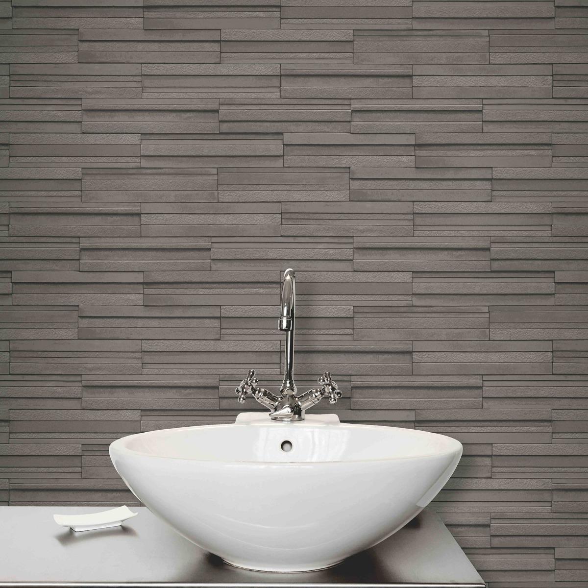 best wallpaper for bathrooms