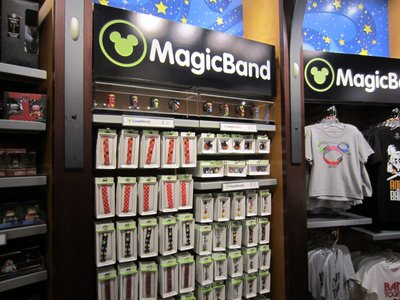 MagicBand Sales Case