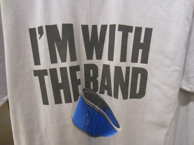 MagicBand T-shirt