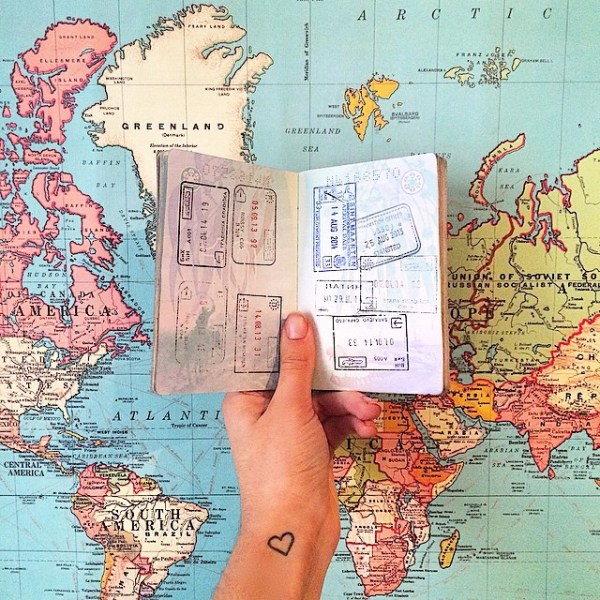 How I Decide Where to Travel to Next | WORLD OF WANDERLUST