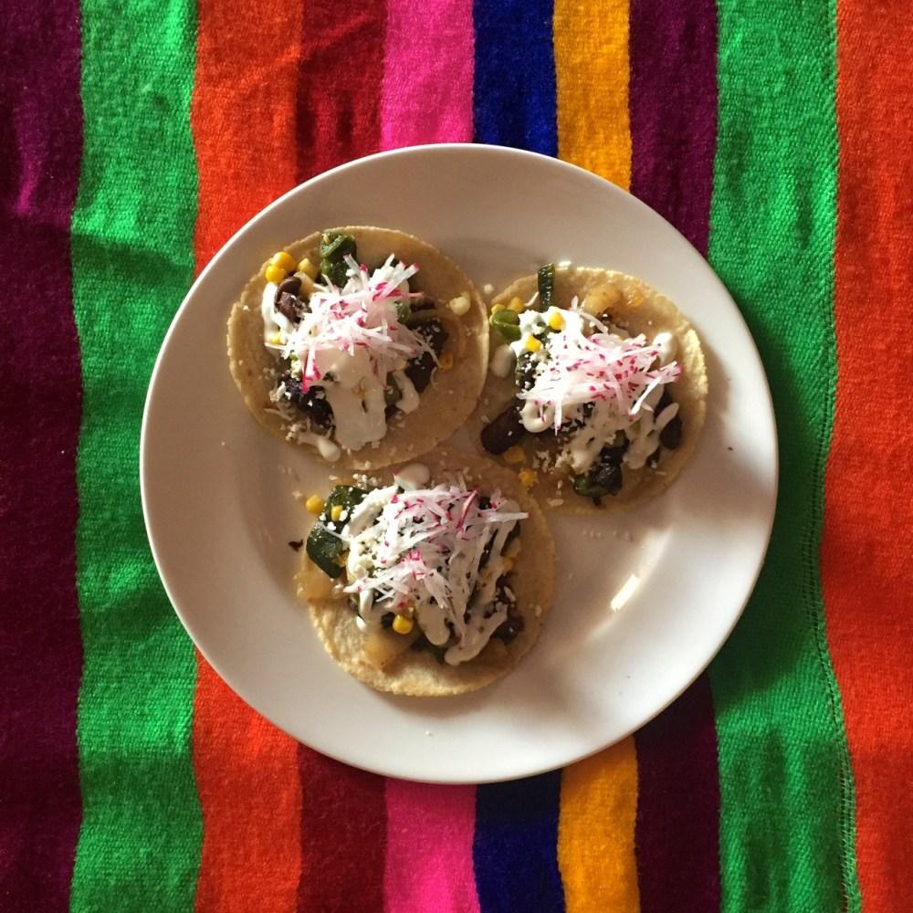 Mexican Food, Saguaro