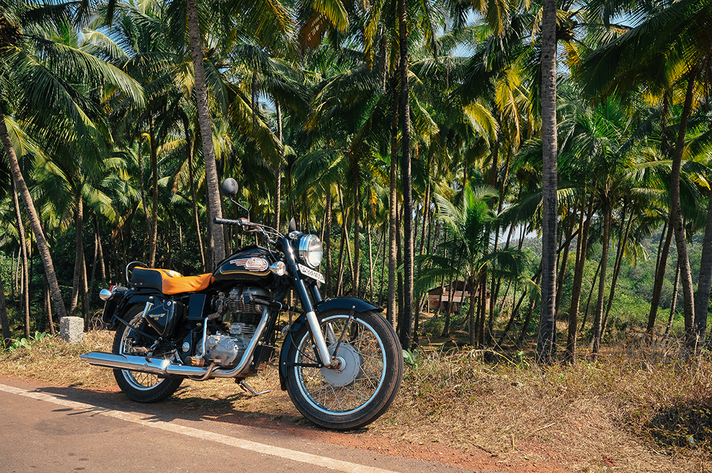 India_Royal_Enfield