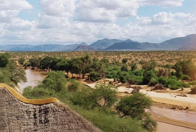 Kenya Safari 6