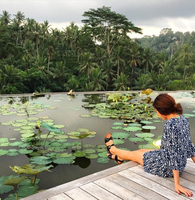 Bali Four Seasons Luxury Hotel