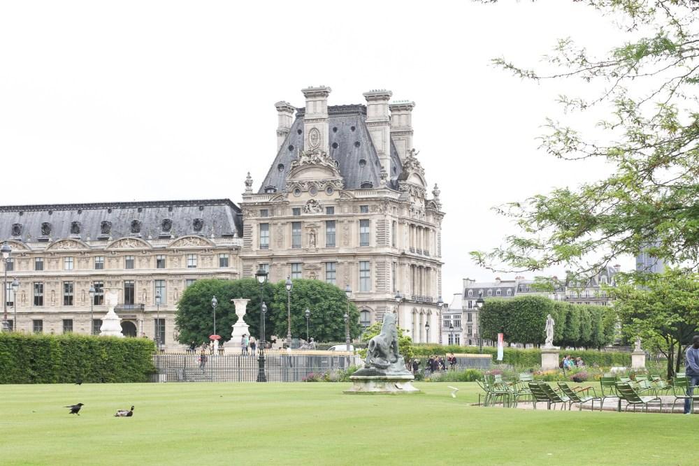 Tuileries in the rain-4