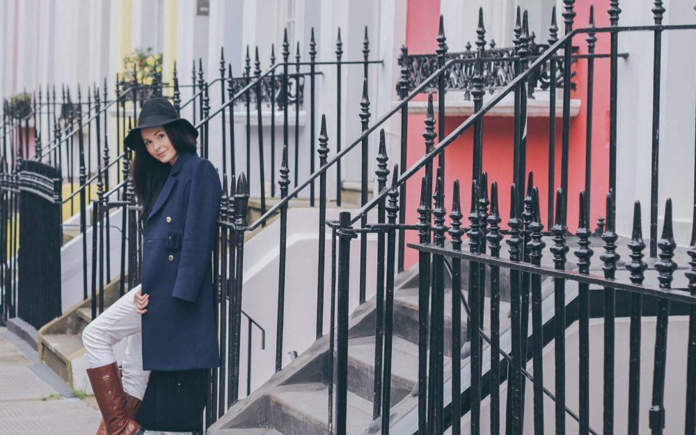 World of Wanderlust in Notting Hill
