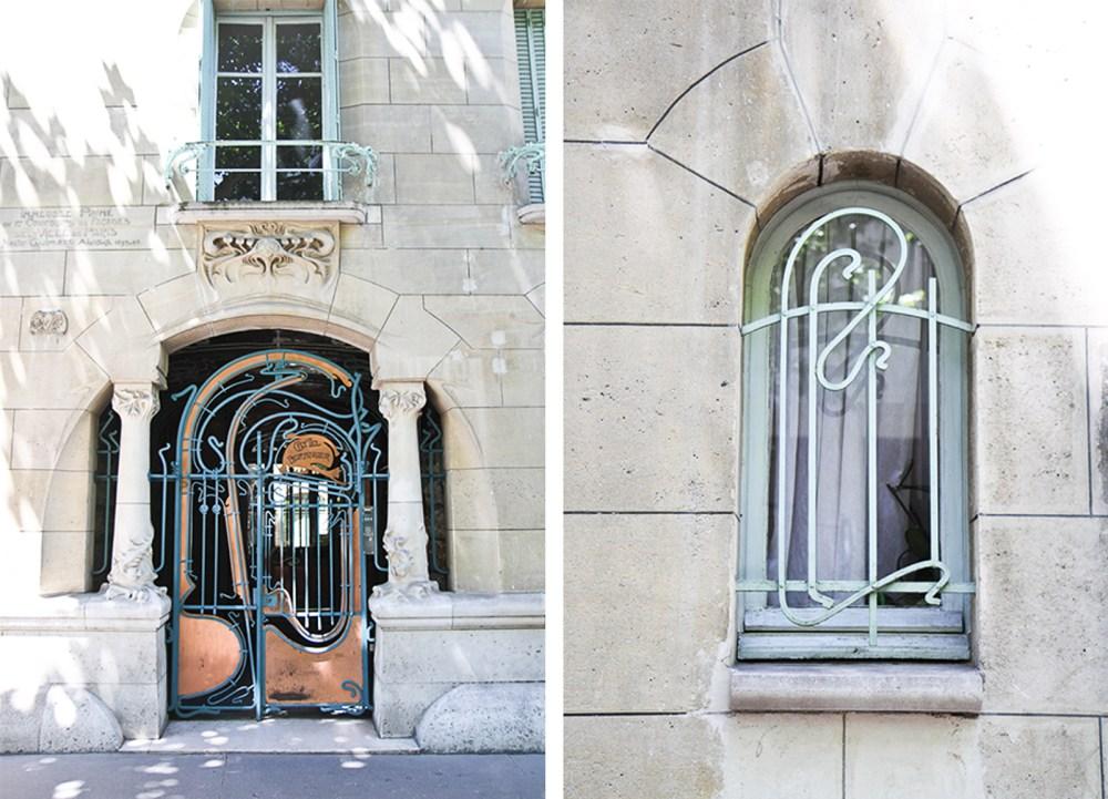 Castel Beranger Guimard