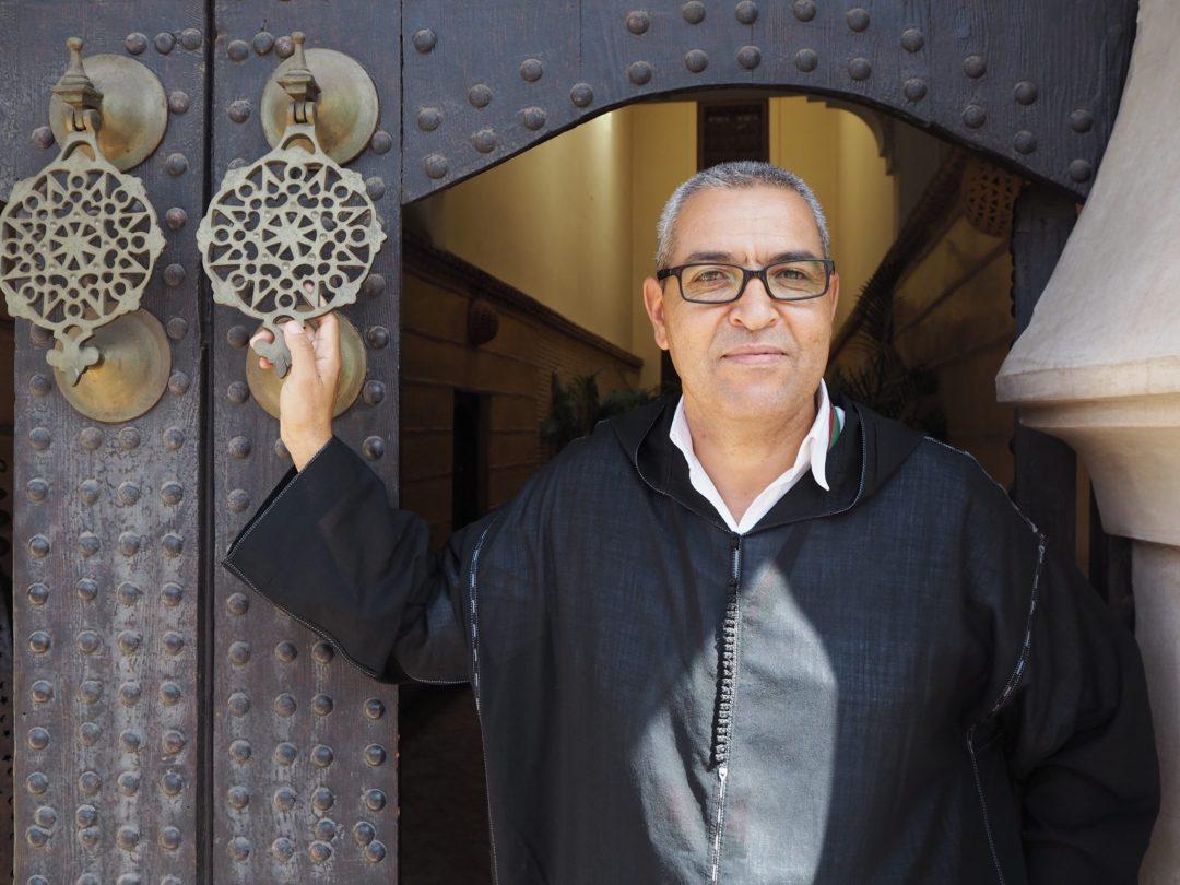 Private Guide Marrakech