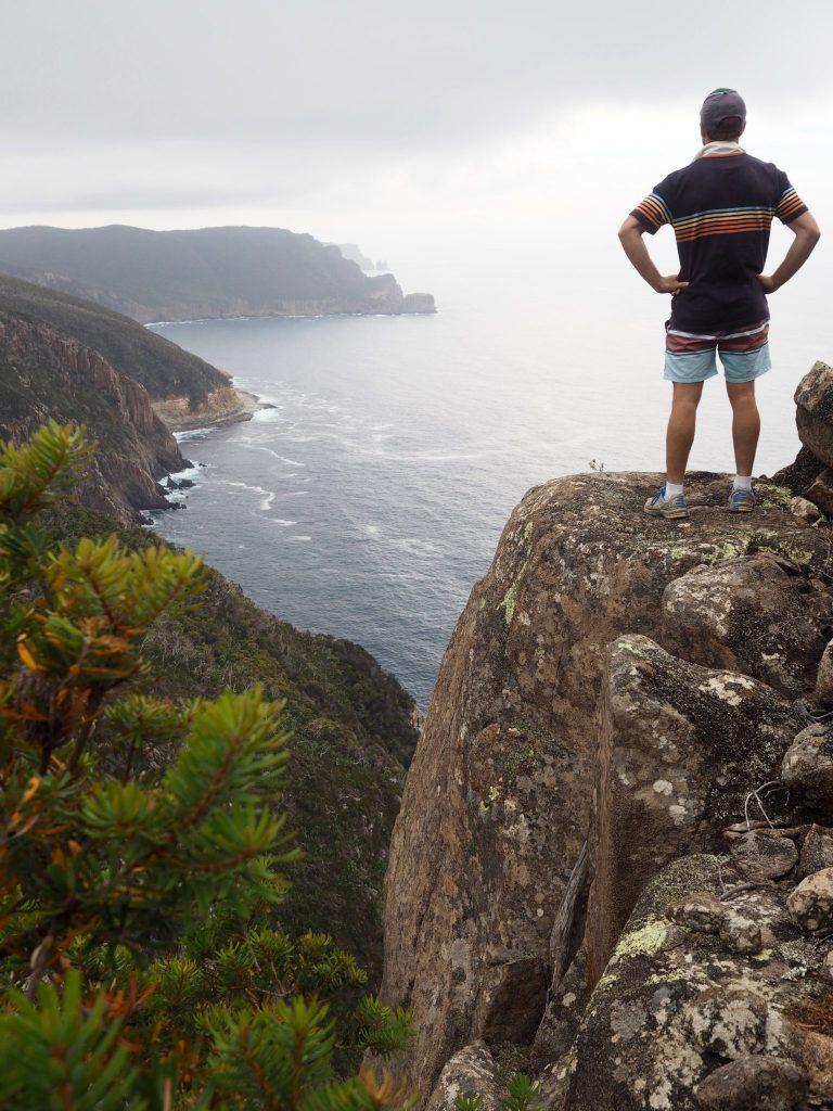 Three capes track Tasmania