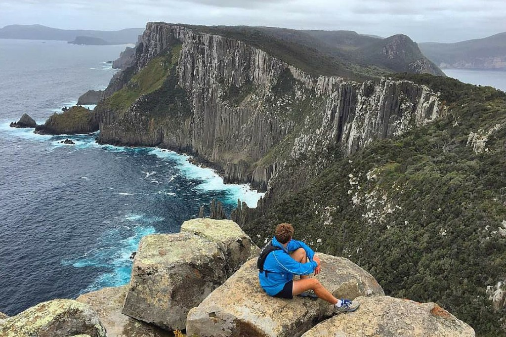 Tasmania Three Capes Track