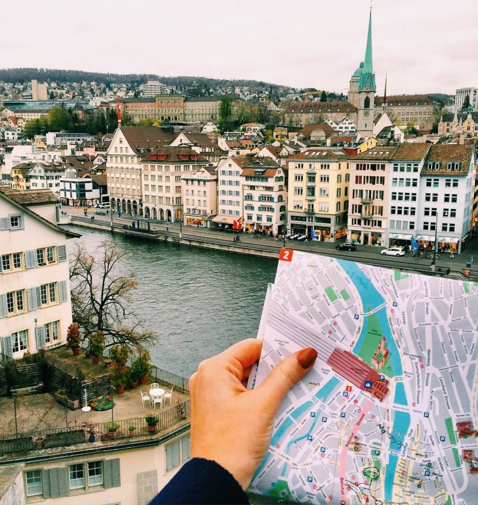 Zurich Switzerland | World of Wanderlust