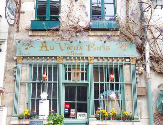 Spring_In_Paris