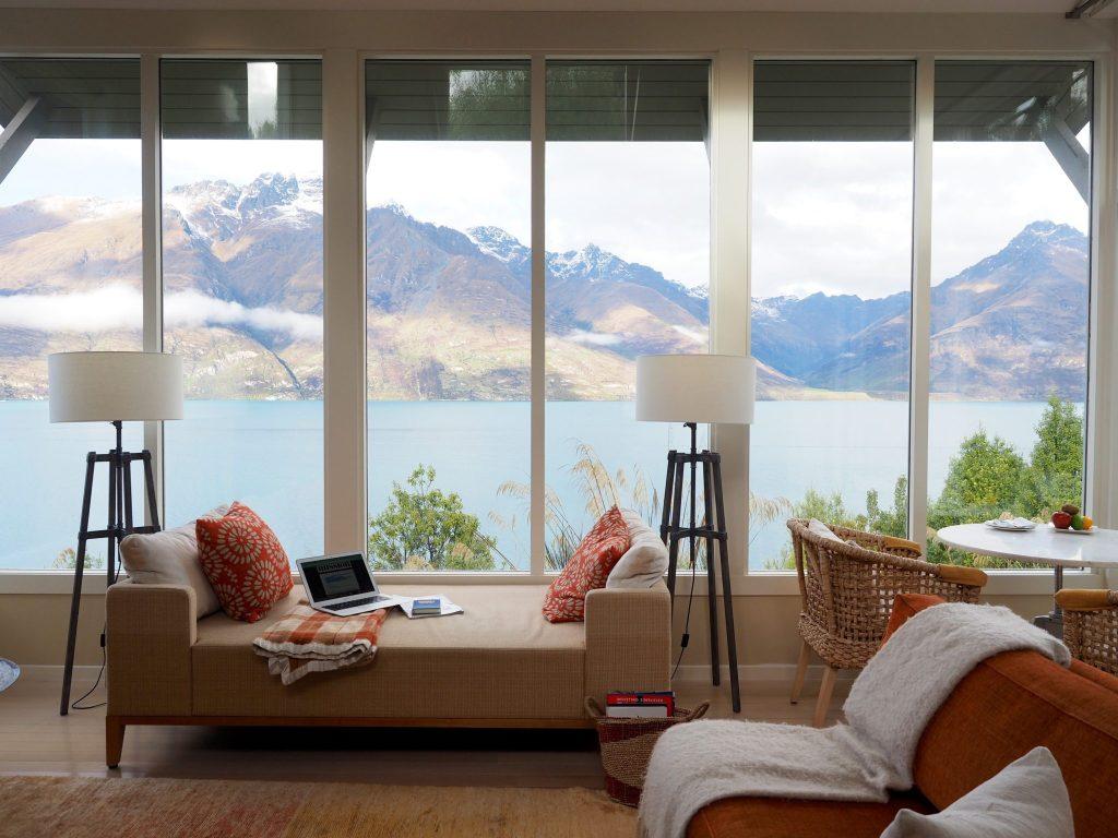 Matakauri Lodge New Zealand | World of Wanderlust