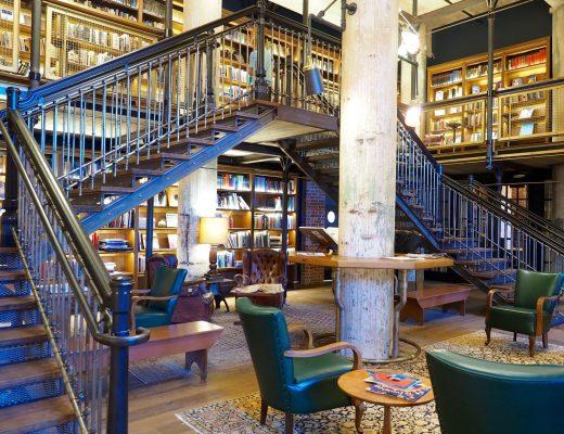 Hotel Emma San Antonio   World of Wanderlust