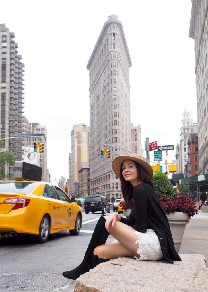 New York City Guide | World of Wanderlust