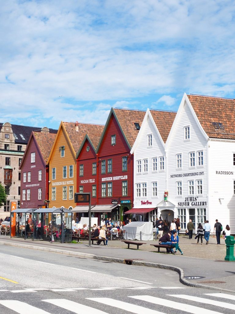 Guide to Bergen Norway | World of Wanderlust