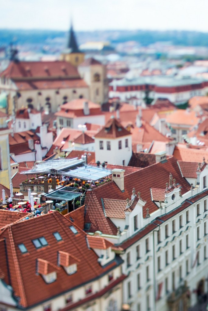A Walking Guide to Prague | World of Wanderlust