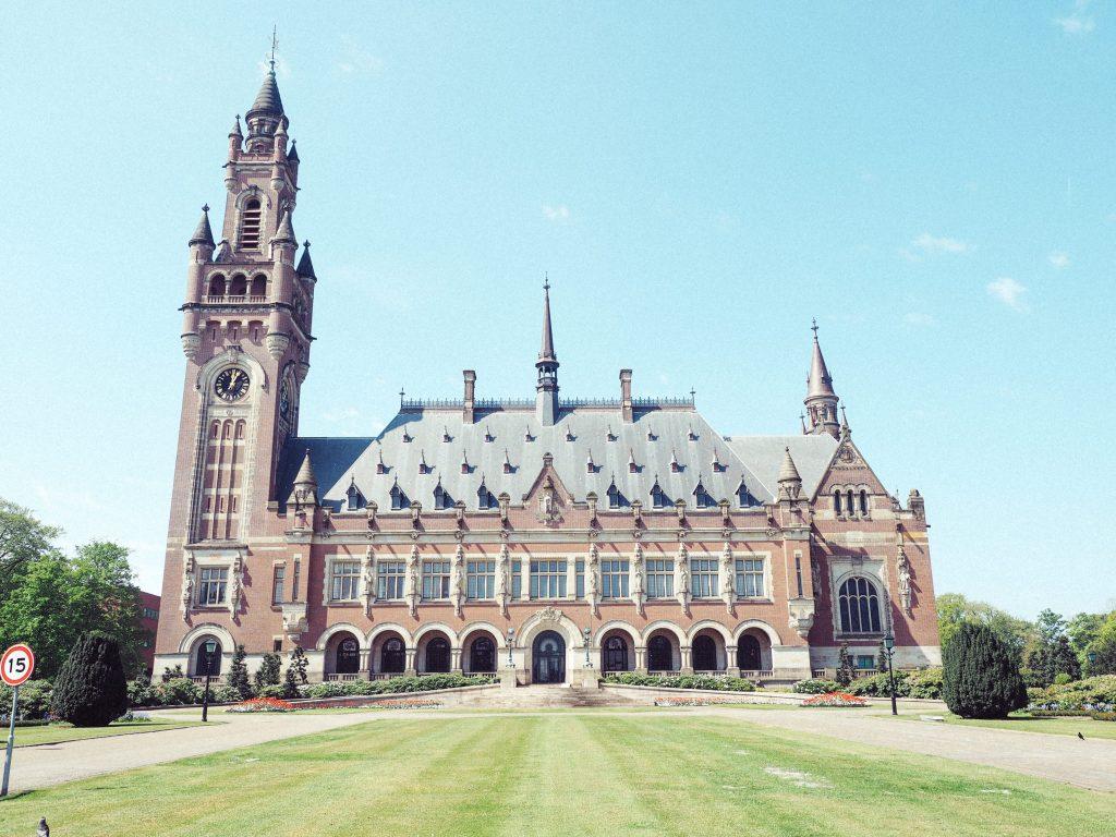 The Hague Netherlands | World of Wanderlust