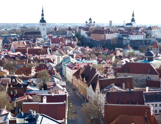 Tallinn Photo Diary | World of Wanderlust