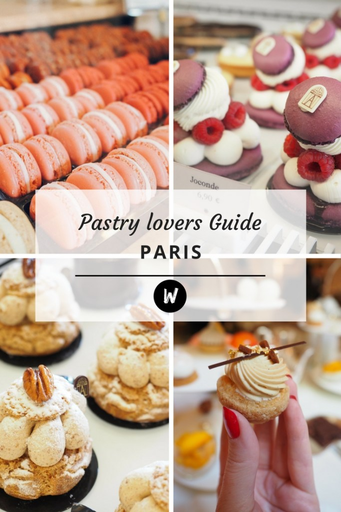 Paris for Pastry Lovers | World of Wanderlust