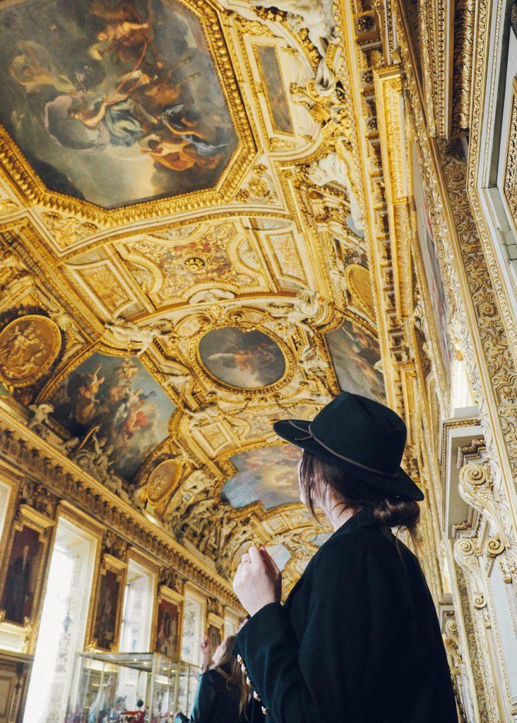 Paris My Love | World of Wanderlust
