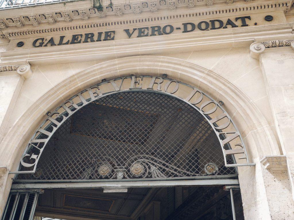 Secret Passages of Paris   World of Wanderlust