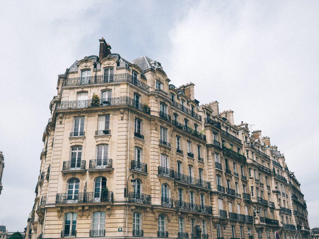 Paris photo Diary | World of Wanderlust