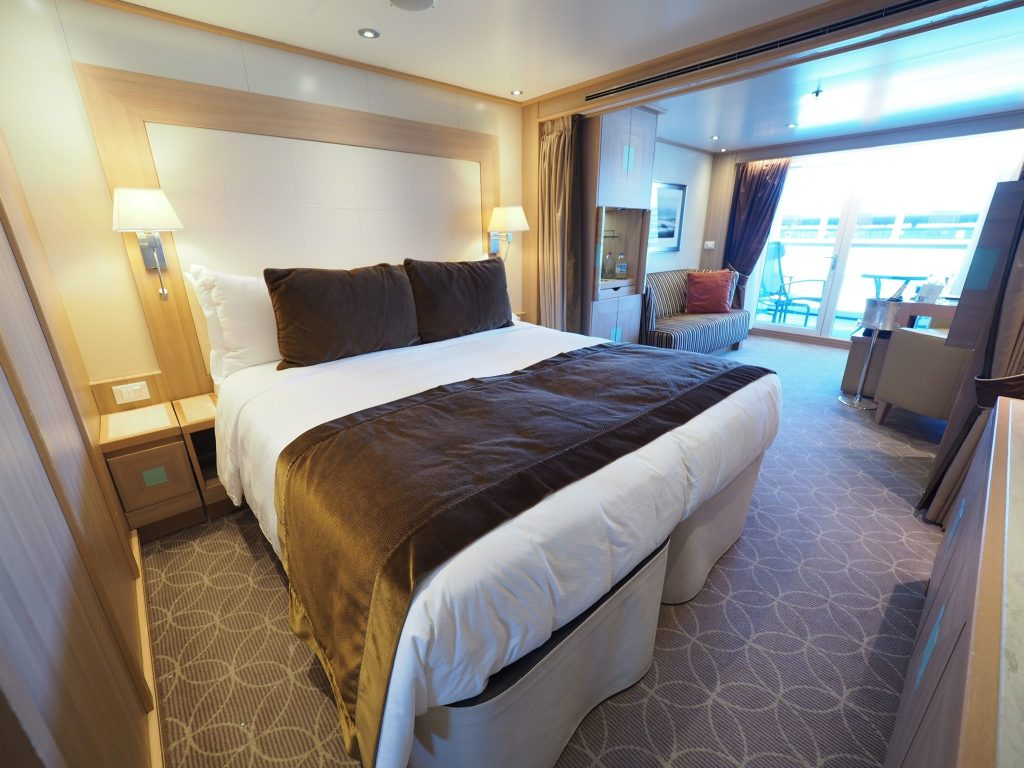 Seabourn Cruise Review