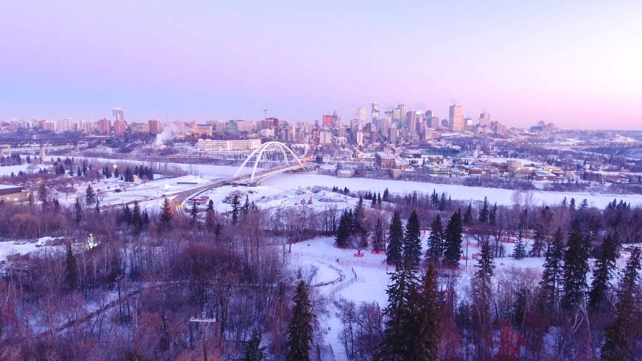 A City Guide to Edmonton, Alberta