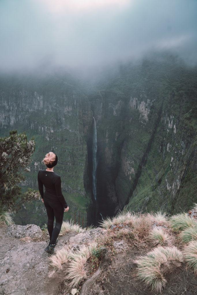 Simien Mountains Ethiopia | WOW