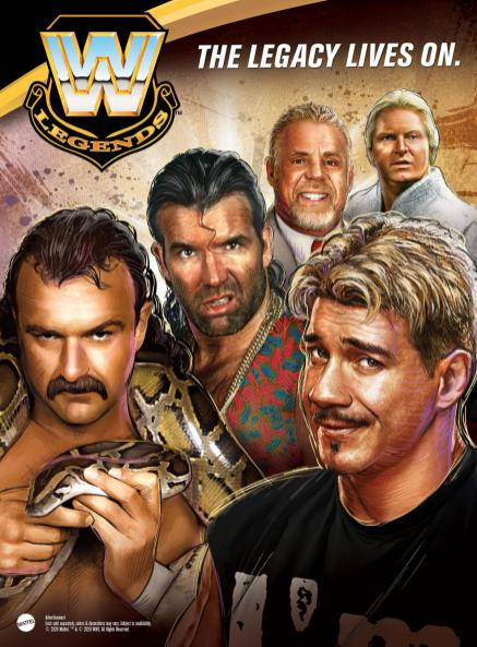 legends8poster