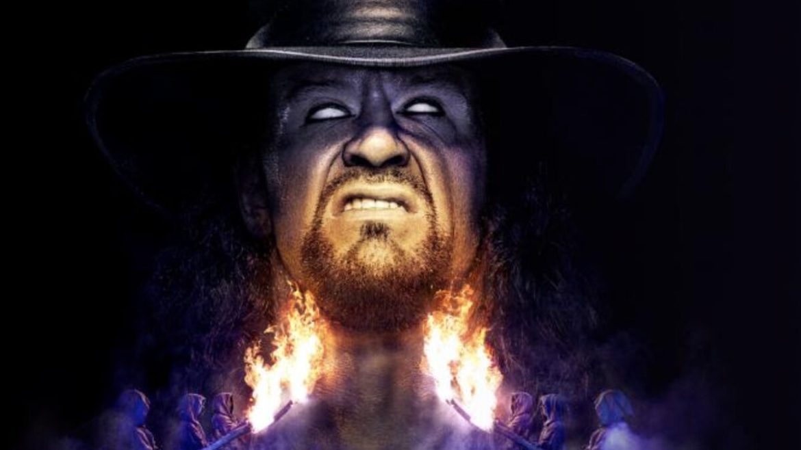 The Undertaker: l' addio definitivo a Survivor Series ?