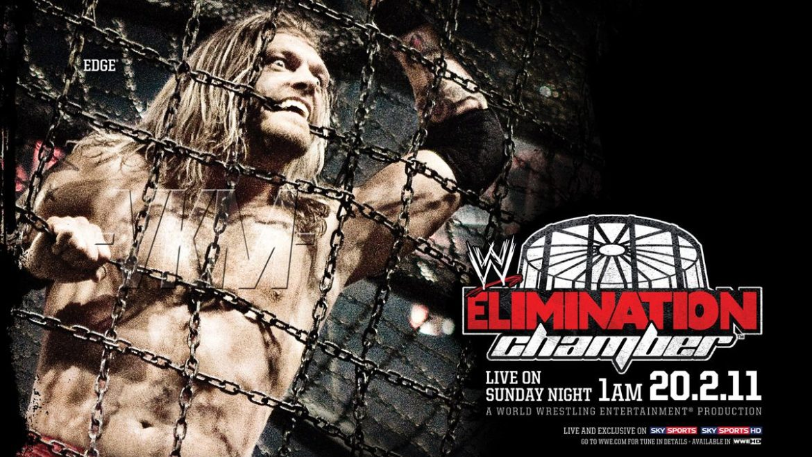 WWE Elimination Chamber 2011 Review