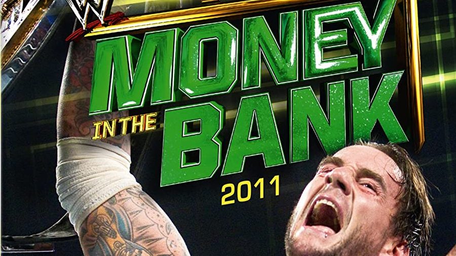 WWE Money in the Bank 2011 Review