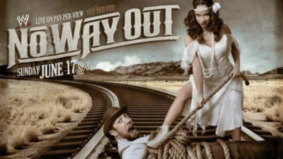 WWE No Way Out 2012 Review