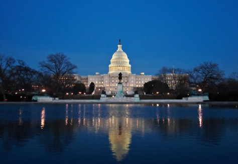 A washington-united-states-capitol-washington- photo