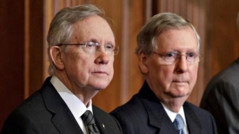 A ruling class pair of assholes