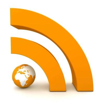 Display RSS