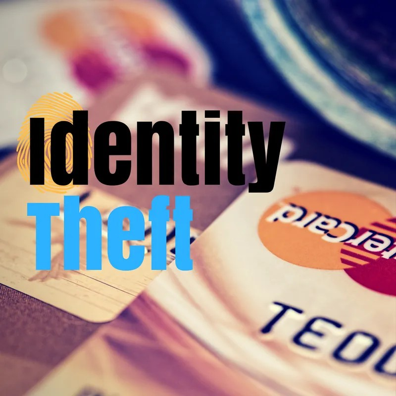 Identity Theft: What's at Stake